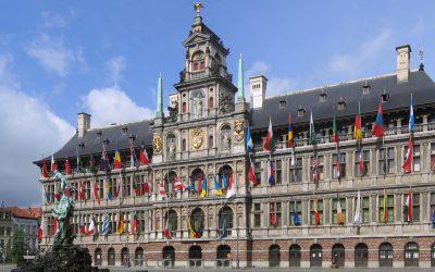 Leuk dicht bij huis: Antwerpen